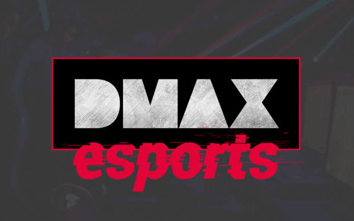 dmax esport tv italiana