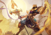 league of legends rotazione gratuita marzo