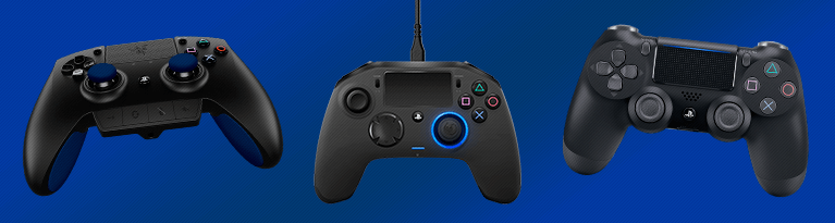 gamepad ps4