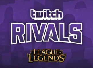 twitch rivals lol