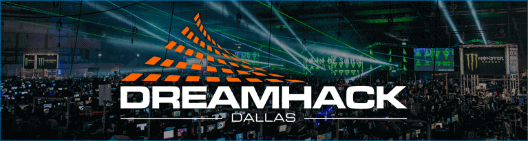 dreamhack dallas