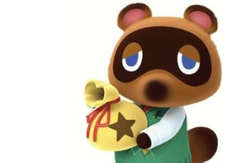 Nintendo Guadagni Animal crossing