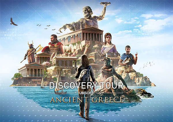 assassins creed discovery tour gratis